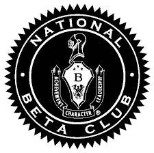 The National Beta Club symbol.