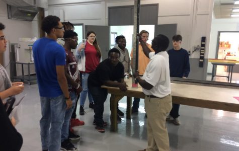 Pelahatchie Students Visit Multicraft for Field Trip