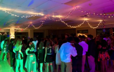 "Pelahatchie ""Turned Up"" for Homecoming Dance"