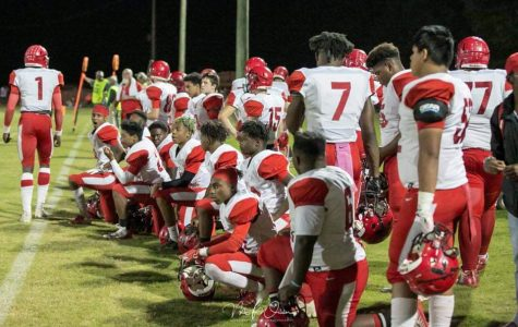 "Pelahatchie Chiefs, ""Owners of 43"""