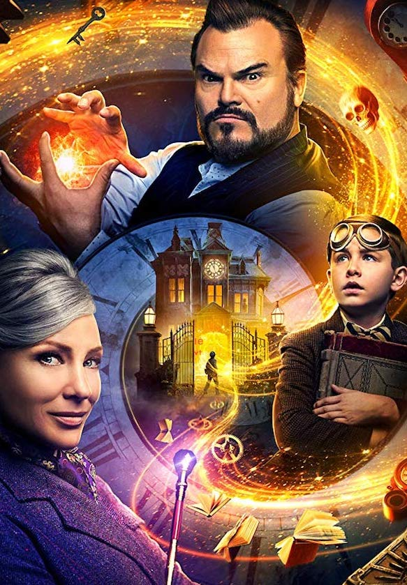 The House with a Clock in its Walls was released on September 21 of this year and has made 46,620,210 in profit