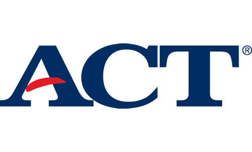 The ACT is a staple needed to go to most colleges.