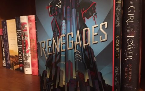 Renegades Reels Readers in with an Exhilarating Superhero Story