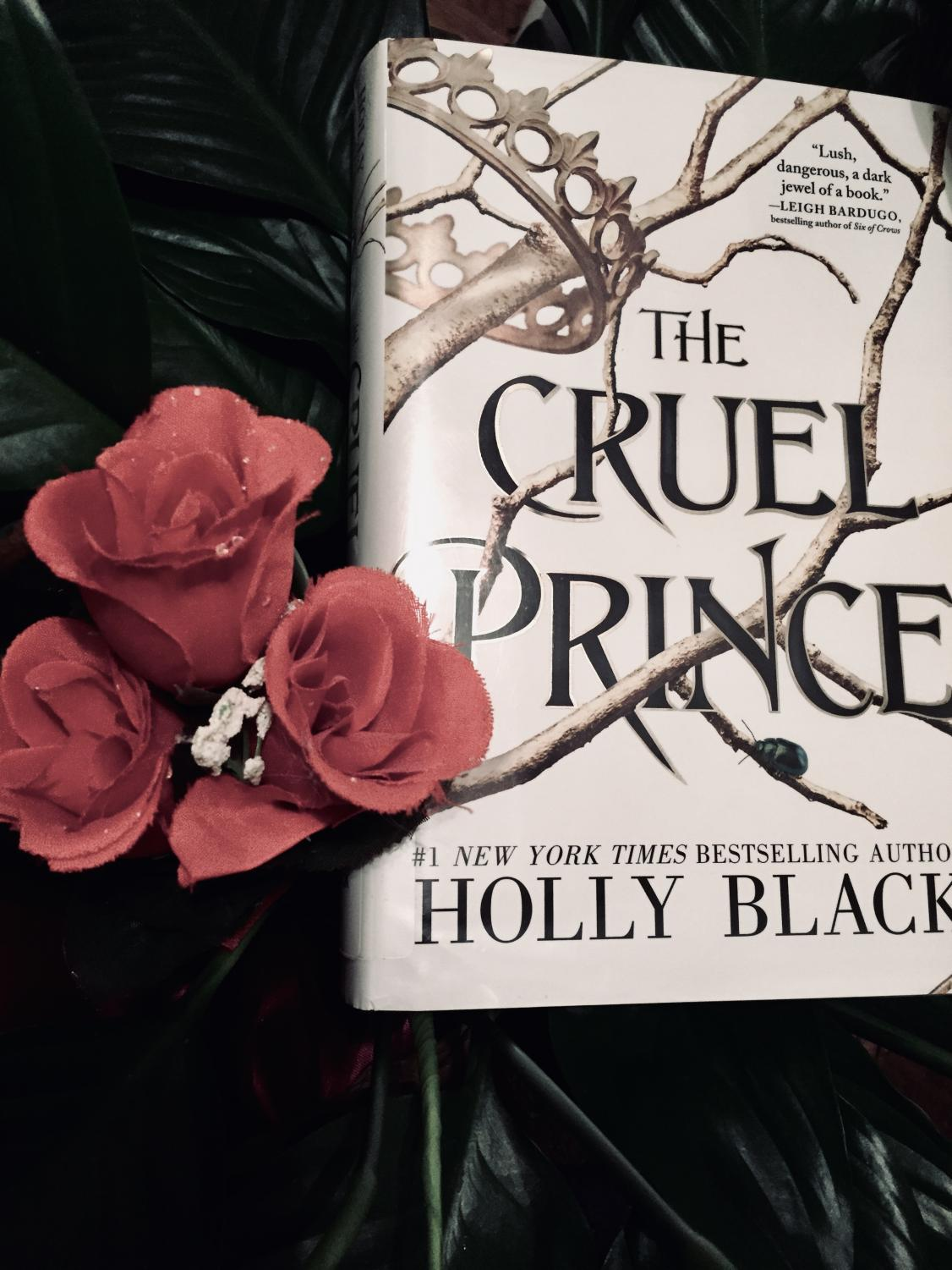 The Cruel Prince showcases an intriguing blend of politics, fantasy, and lush and multi-layered characters.