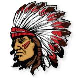 The logo for the Pelahatchie Chiefs