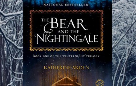 The Bear and the Nightingale Mesmerizes Readers with Magical Winter Story