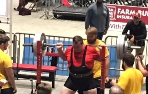 Pelahatchie powerlifting goes to state meet