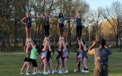 All About Cheer!