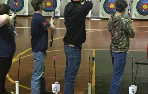 Pelahatchie's Archery Season Comes to a Close