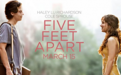 Five Feet Apart Paints a Beautiful, Genuine Story of Two Star-Crossed Teens