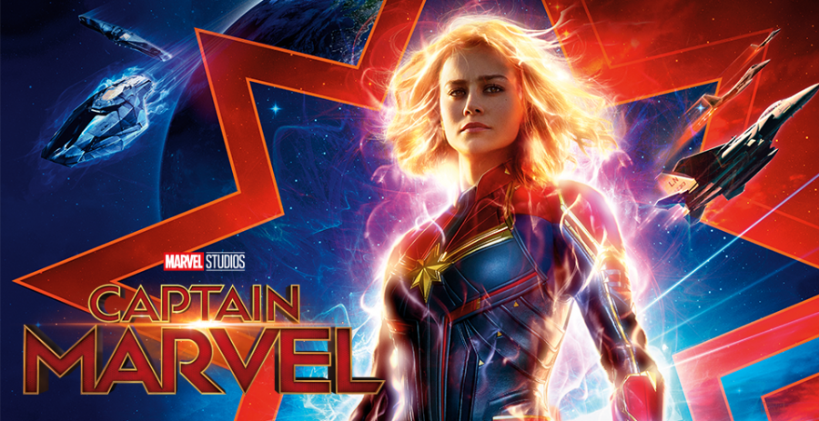 Captain Marvel offers moviegoers a high-flying, entertaining adventure, following free-spirited Kree warrior Vers on a quest to uncover her past.