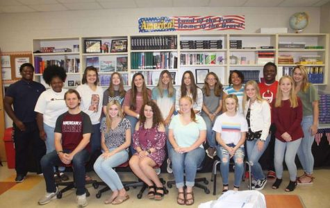 How Student Council Connects to Pelahatchie High