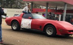 Pelahatchie Annual Christmas Parade