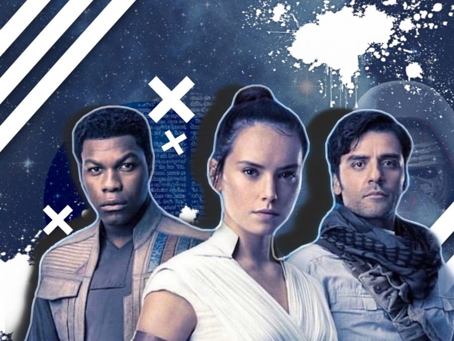 Episode+IX%3A+The+Rise+of+Skywalker+offers+apprehensive+audiences+a+generic+space+Macguffin-themed+chase+with+a+storyline+that+brought+many+fans+immense+disappointment.