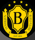 This emblem represents the National Beta Society.