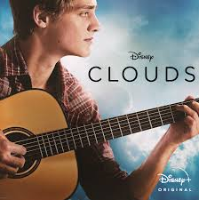 The cover photo of the new Disney film that features Zach Sobiech