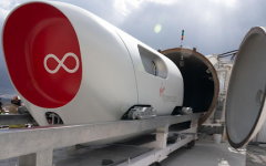While the cost for traveling on the Hyperloop is unknown, the hope is for tickets to be more affordable than travel by plane.