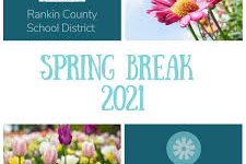 Rankin County is getting ready for Spring Break this year.