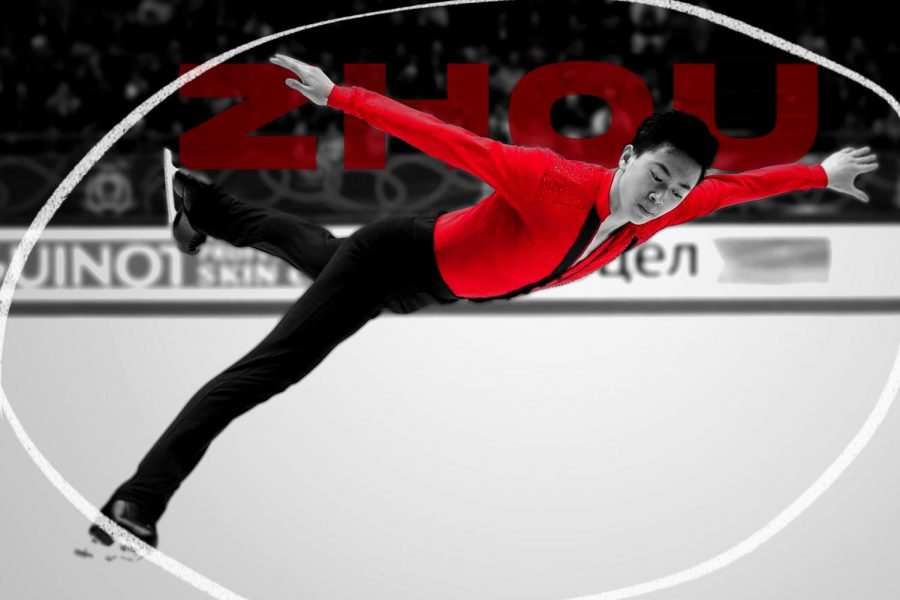 American figure skater Vincent Zhou shines in men's skating with his intensely personal artistry and hopes for an Olympic medal to add to his repertoire as he reminisces on his experiences in PyeongChang.