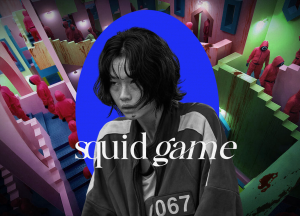 On target to be one of Netflix's biggest hits in history, Squid Game tackles modern ideas of class struggle and elitism through unnerving metaphors and jaw-dropping visuals.